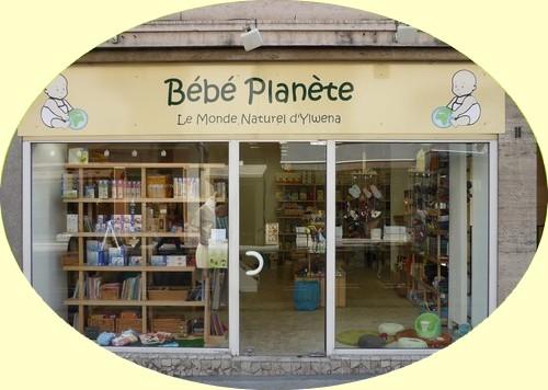 boutique Bébé planète rouen, couches lavables portage