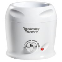 Chauffe-biberon Closer to Nature® Tommee Tippee
